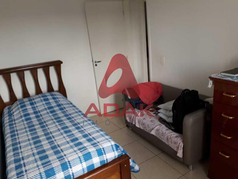 12. - Apartamento 2 quartos à venda Cachambi, Rio de Janeiro - R$ 290.000 - CPAP20881 - 13