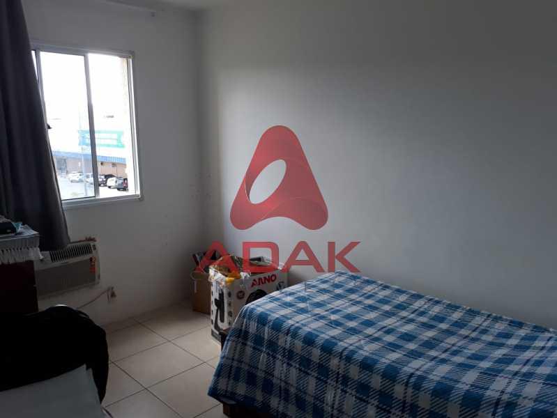 14. - Apartamento 2 quartos à venda Cachambi, Rio de Janeiro - R$ 290.000 - CPAP20881 - 15