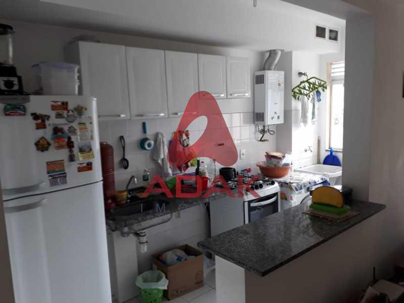 16. - Apartamento 2 quartos à venda Cachambi, Rio de Janeiro - R$ 290.000 - CPAP20881 - 17