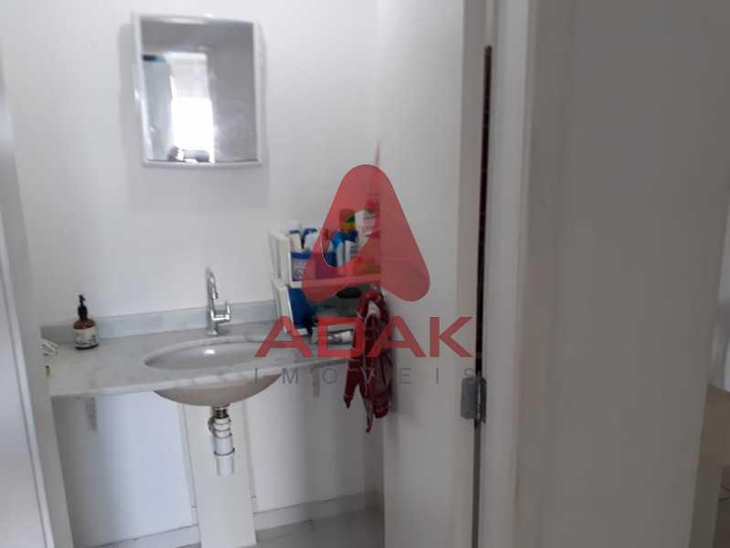 20. - Apartamento 2 quartos à venda Cachambi, Rio de Janeiro - R$ 290.000 - CPAP20881 - 21