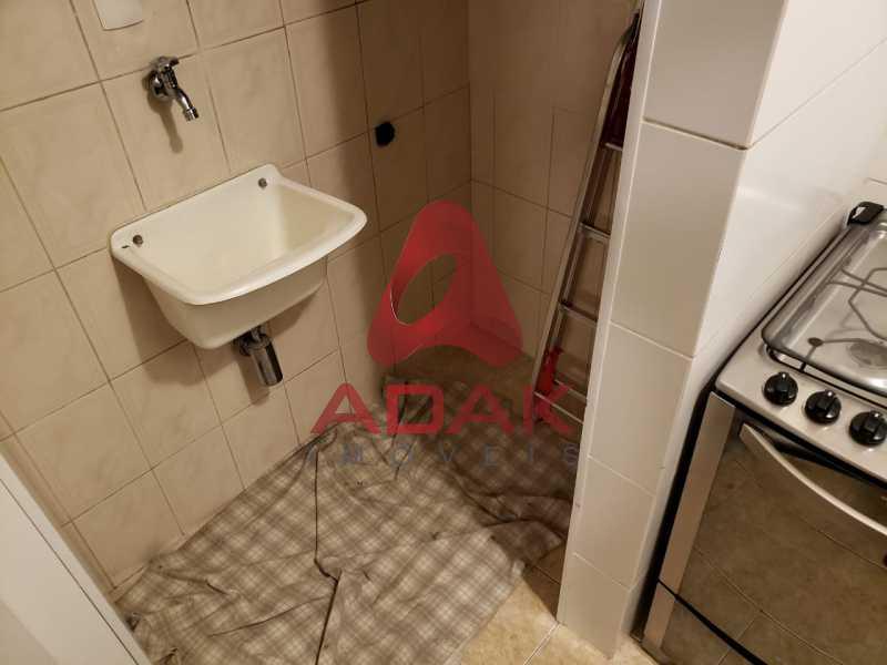 a41d4c75-359f-4325-a4e2-cd3d71 - Apartamento À Venda - Centro - Rio de Janeiro - RJ - CTAP10814 - 16