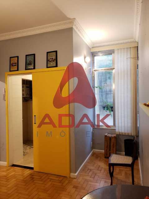 af3fc122-89de-46a2-bcd0-f93d73 - Apartamento À Venda - Centro - Rio de Janeiro - RJ - CTAP10814 - 1