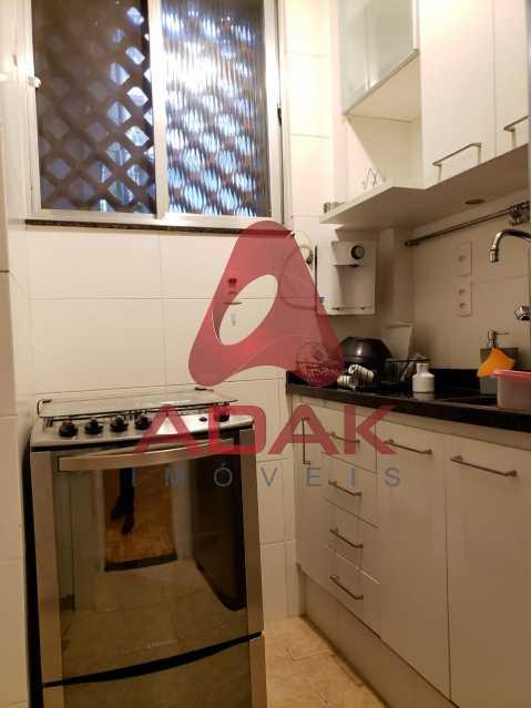 bcd7c273-46f5-483b-a59c-89ed8b - Apartamento À Venda - Centro - Rio de Janeiro - RJ - CTAP10814 - 14