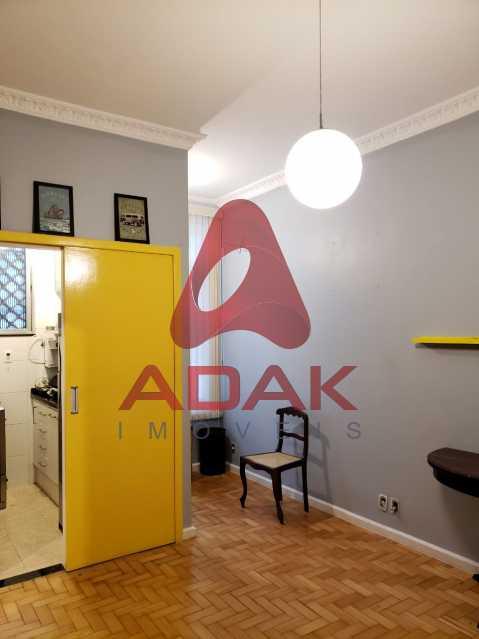 cc63ce72-14b8-434d-b2e4-78a806 - Apartamento À Venda - Centro - Rio de Janeiro - RJ - CTAP10814 - 5