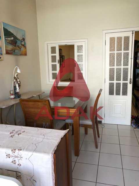 Saleta quarto Copacabana  - Kitnet/Conjugado 28m² à venda Copacabana, Rio de Janeiro - R$ 420.000 - CPKI00085 - 7