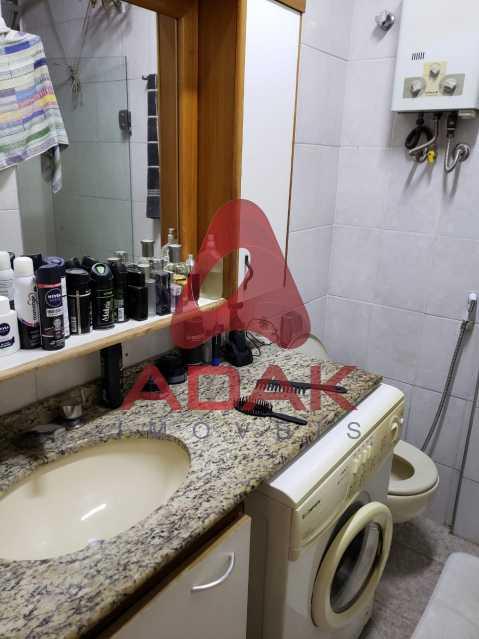 Conjugadão vista mar  - Kitnet/Conjugado 30m² à venda Copacabana, Rio de Janeiro - R$ 400.000 - CPKI00086 - 5