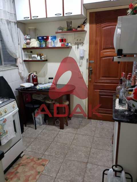 Conjugadão vista mar  - Kitnet/Conjugado 30m² à venda Copacabana, Rio de Janeiro - R$ 400.000 - CPKI00086 - 20