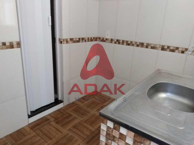 2494db6a-0349-427b-9285-2d1d82 - Casa em Condomínio 1 quarto à venda Santa Teresa, Rio de Janeiro - R$ 110.000 - CTCN10003 - 5