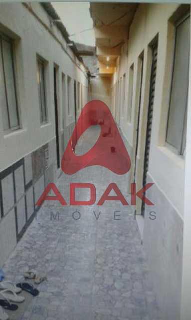 974911036646951 - Casa em Condomínio 1 quarto à venda Santa Teresa, Rio de Janeiro - R$ 110.000 - CTCN10004 - 1