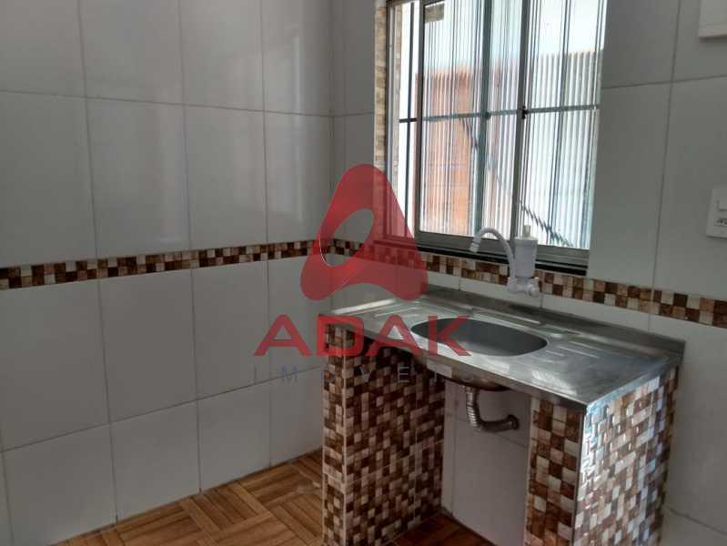 8c5e07b8-c6a8-4ebb-8489-5e9442 - Casa em Condomínio 1 quarto à venda Santa Teresa, Rio de Janeiro - R$ 110.000 - CTCN10004 - 5