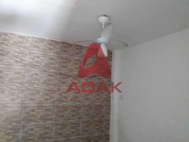 74d75ebe-9732-4715-bc1d-34a052 - Casa em Condomínio 1 quarto à venda Santa Teresa, Rio de Janeiro - R$ 110.000 - CTCN10004 - 6