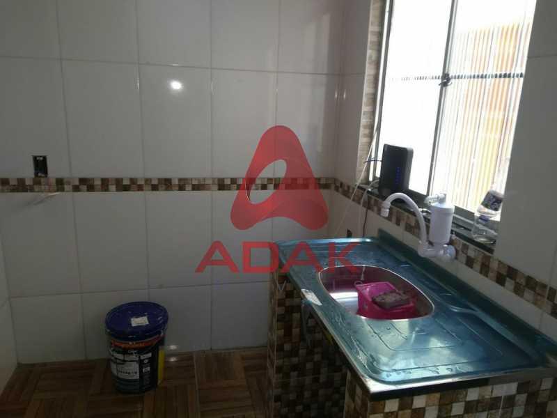 c24cab0b-9fd0-4569-ae2d-613c95 - Casa em Condomínio 1 quarto à venda Santa Teresa, Rio de Janeiro - R$ 110.000 - CTCN10004 - 12