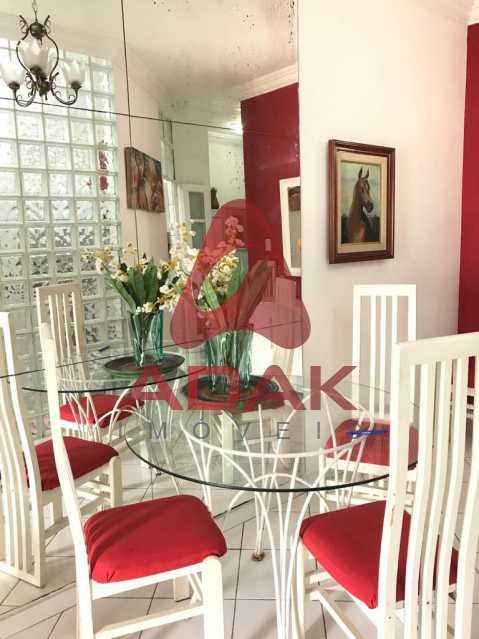 2d2a3558-35d1-4cbf-89ee-974e75 - Apartamento 3 quartos para alugar Copacabana, Rio de Janeiro - R$ 8.000 - CPAP30972 - 3