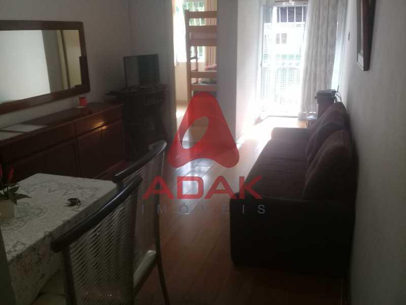 20190826_142325 - Apartamento 2 quartos à venda Botafogo, Rio de Janeiro - R$ 670.000 - CPAP20892 - 23
