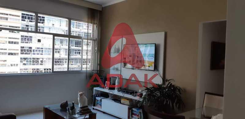 36d77ca2-34fa-4376-b7ad-77c2ea - Apartamento 2 quartos à venda Copacabana, Rio de Janeiro - R$ 780.000 - CPAP20893 - 1