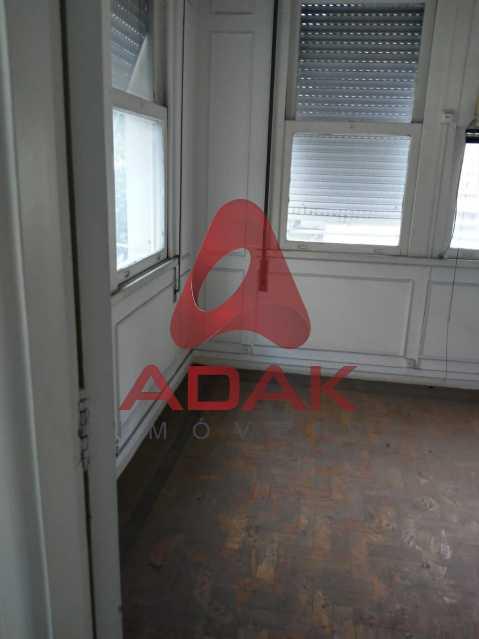 0cdf74fb-7f2e-4efe-a5f0-6c84b1 - Apartamento à venda Santa Teresa, Rio de Janeiro - R$ 225.000 - CTAP00472 - 1