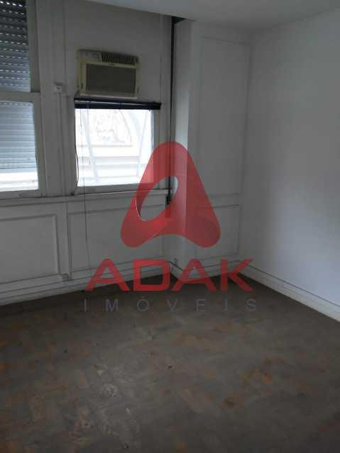 3cd319e5-43ac-4a01-a926-76fd6e - Apartamento à venda Santa Teresa, Rio de Janeiro - R$ 225.000 - CTAP00472 - 3