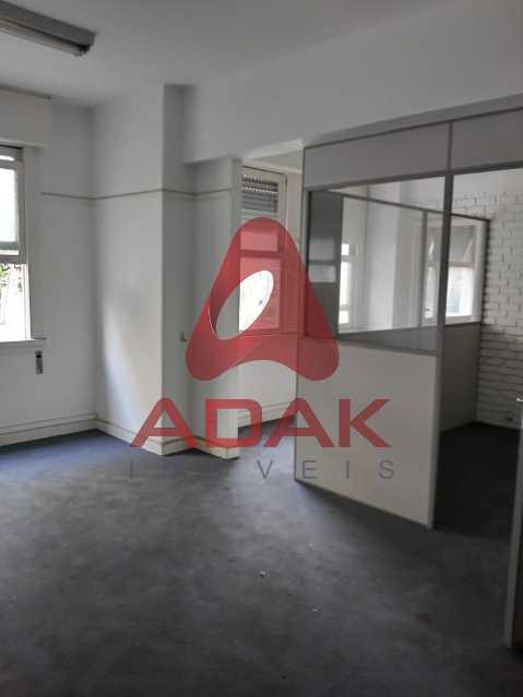 60b9ba25-a9e5-489d-afe7-723df7 - Apartamento à venda Santa Teresa, Rio de Janeiro - R$ 225.000 - CTAP00472 - 9