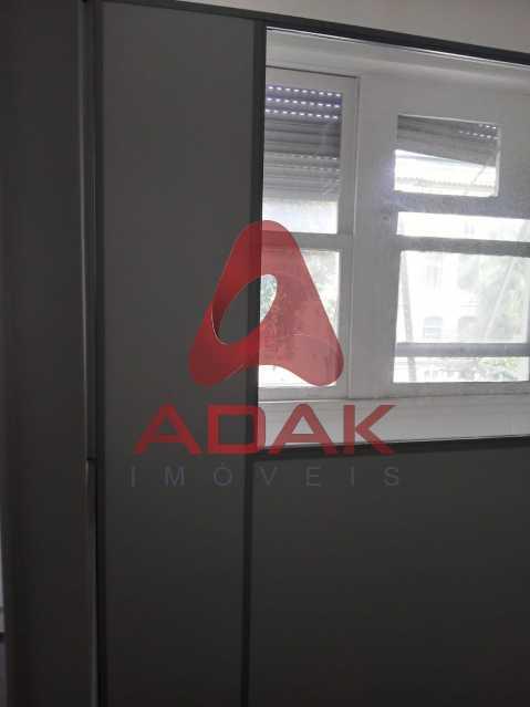 8488dc61-08b6-4e70-8e7c-1131c9 - Apartamento à venda Santa Teresa, Rio de Janeiro - R$ 225.000 - CTAP00472 - 12