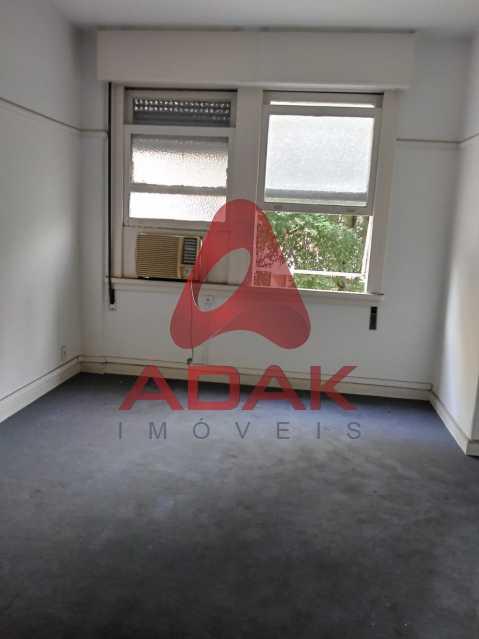 f486f4bb-d32c-49c6-80a7-7144c7 - Apartamento à venda Santa Teresa, Rio de Janeiro - R$ 225.000 - CTAP00472 - 21