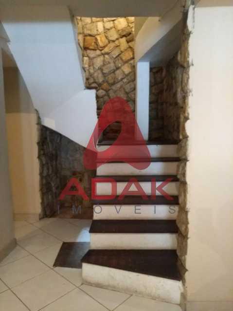 5d633009-bf16-4307-ac6a-113195 - Casa de Vila 2 quartos à venda Centro, Rio de Janeiro - R$ 450.000 - CTCV20018 - 5