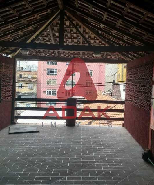 8e49e224-e11d-46d9-835b-649f39 - Casa de Vila 2 quartos à venda Centro, Rio de Janeiro - R$ 450.000 - CTCV20018 - 8