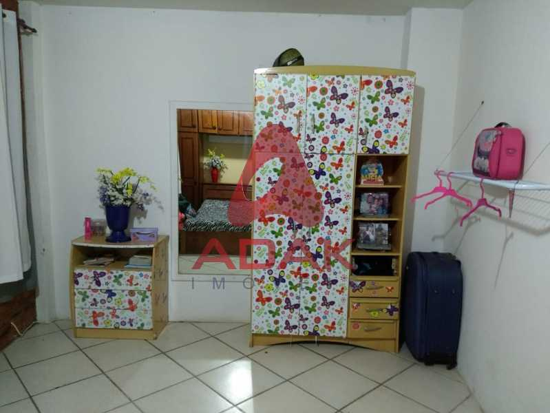 71f35274-9b67-4a45-a416-4e7201 - Casa de Vila 2 quartos à venda Centro, Rio de Janeiro - R$ 450.000 - CTCV20018 - 10