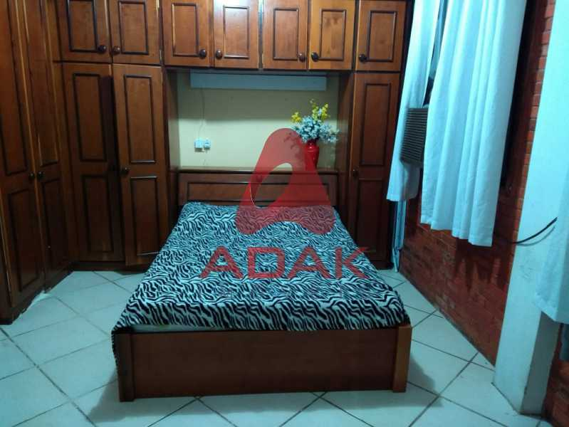 4174d635-0665-4366-ae0c-ea0bb7 - Casa de Vila 2 quartos à venda Centro, Rio de Janeiro - R$ 450.000 - CTCV20018 - 13