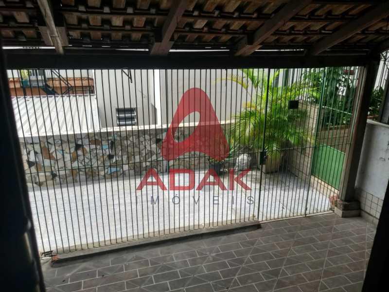 deca34dd-db03-469b-8bdc-b51b15 - Casa de Vila 2 quartos à venda Centro, Rio de Janeiro - R$ 450.000 - CTCV20018 - 18