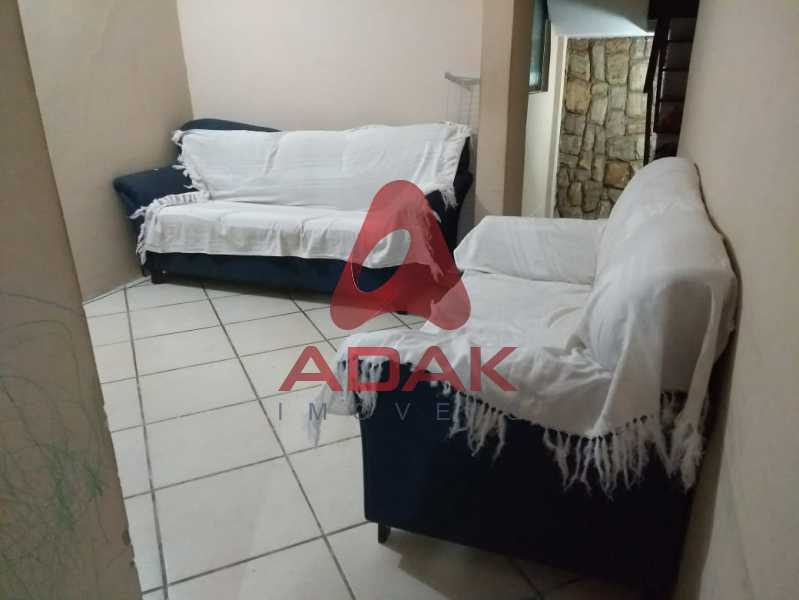 fc27c986-84ac-49f8-b3d6-bd0e62 - Casa de Vila 2 quartos à venda Centro, Rio de Janeiro - R$ 450.000 - CTCV20018 - 19