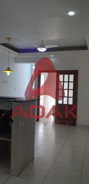 Conjugado reformado  - Kitnet/Conjugado 40m² à venda Copacabana, Rio de Janeiro - R$ 450.000 - CPKI00092 - 18