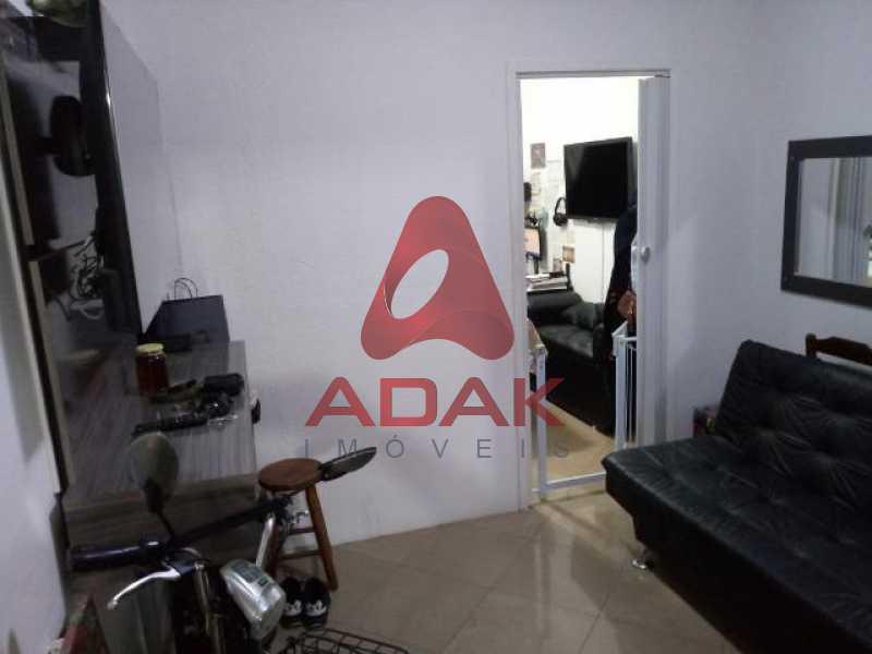 465907089403595 - Apartamento à venda Copacabana, Rio de Janeiro - R$ 410.000 - CPAP00318 - 1