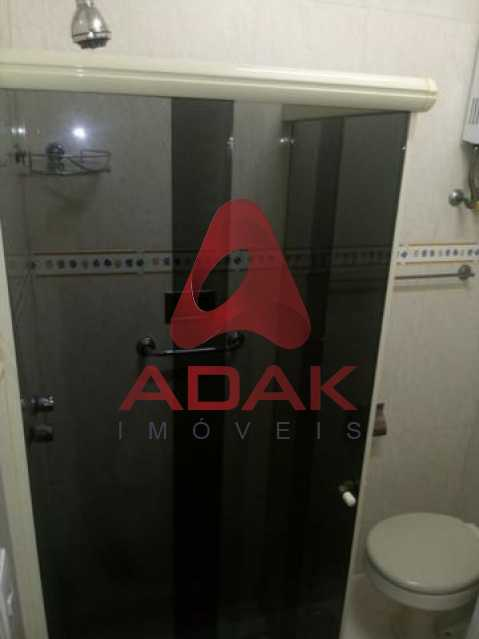 460907081320053 - Apartamento à venda Copacabana, Rio de Janeiro - R$ 410.000 - CPAP00318 - 3