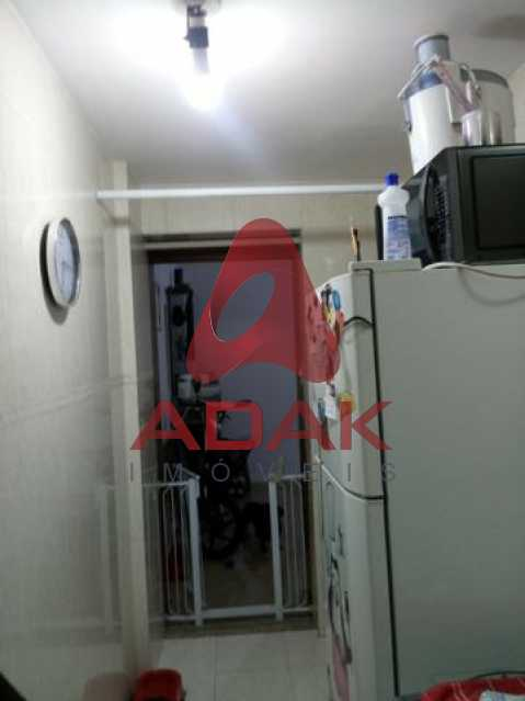 465907081267981 - Apartamento à venda Copacabana, Rio de Janeiro - R$ 410.000 - CPAP00318 - 9