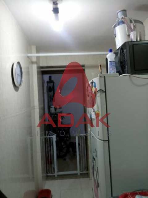 465907081267981 - Apartamento à venda Copacabana, Rio de Janeiro - R$ 410.000 - CPAP00318 - 10