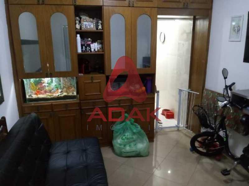 468907080309752 - Apartamento à venda Copacabana, Rio de Janeiro - R$ 410.000 - CPAP00318 - 11