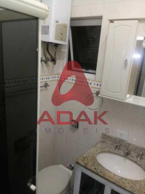 468907082589580 - Apartamento à venda Copacabana, Rio de Janeiro - R$ 410.000 - CPAP00318 - 13