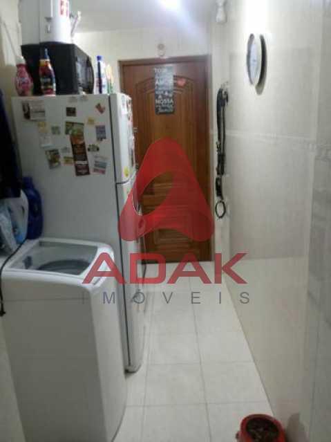 469907088936081 - Apartamento à venda Copacabana, Rio de Janeiro - R$ 410.000 - CPAP00318 - 16