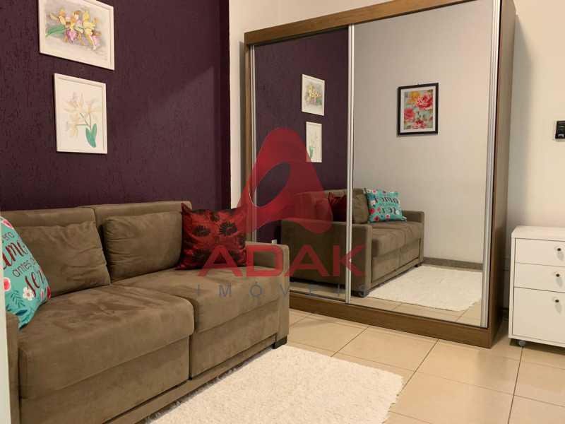 1c2733d5-dcfb-45b1-825e-3bfd52 - Kitnet/Conjugado 20m² à venda Flamengo, Rio de Janeiro - R$ 330.000 - CPKI00093 - 3