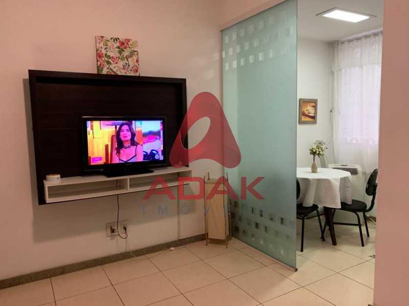2a153269-242e-46a3-b313-1e6d4d - Kitnet/Conjugado 20m² à venda Flamengo, Rio de Janeiro - R$ 330.000 - CPKI00093 - 1