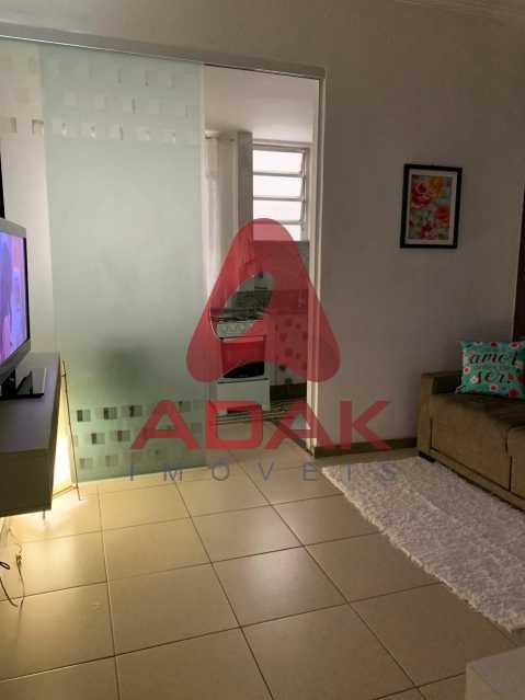 3a76256f-773a-4d54-b56d-e6db24 - Kitnet/Conjugado 20m² à venda Flamengo, Rio de Janeiro - R$ 330.000 - CPKI00093 - 5