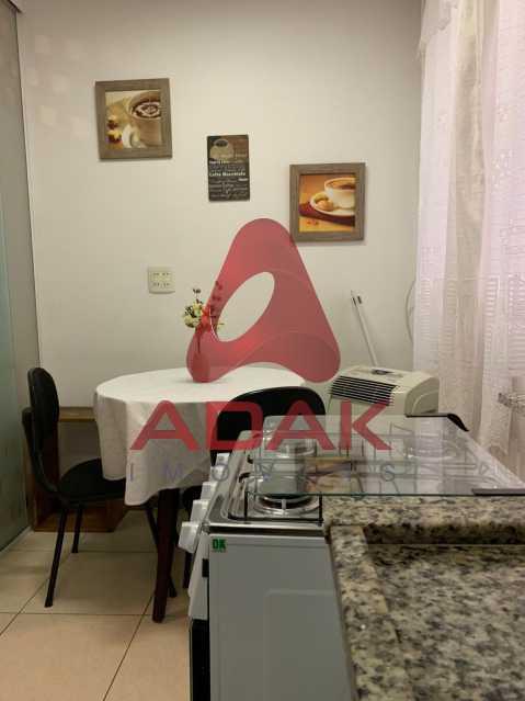 34af6267-edaf-43b8-bdf3-1a5879 - Kitnet/Conjugado 20m² à venda Flamengo, Rio de Janeiro - R$ 330.000 - CPKI00093 - 15