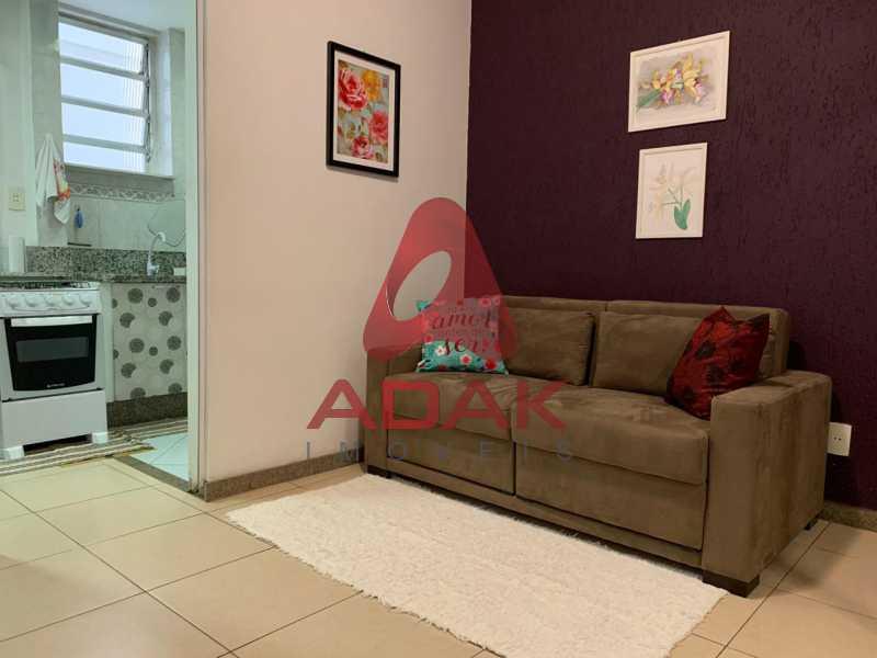 c1fa3eef-4f1b-4323-bb44-89d55d - Kitnet/Conjugado 20m² à venda Flamengo, Rio de Janeiro - R$ 330.000 - CPKI00093 - 4