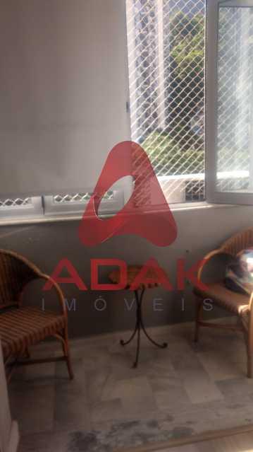 906b730c-1d37-4d20-99ae-a88c78 - Apartamento 3 quartos à venda Humaitá, Rio de Janeiro - R$ 980.000 - CPAP30982 - 8