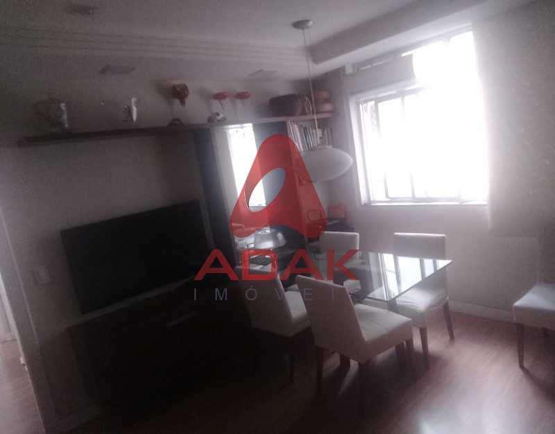 b8cd24a8-b38d-433c-be4b-062878 - Apartamento 3 quartos à venda Humaitá, Rio de Janeiro - R$ 980.000 - CPAP30982 - 4