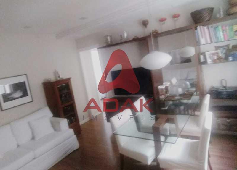 ee6be20f-8f31-4345-8898-e68f38 - Apartamento 3 quartos à venda Humaitá, Rio de Janeiro - R$ 980.000 - CPAP30982 - 1