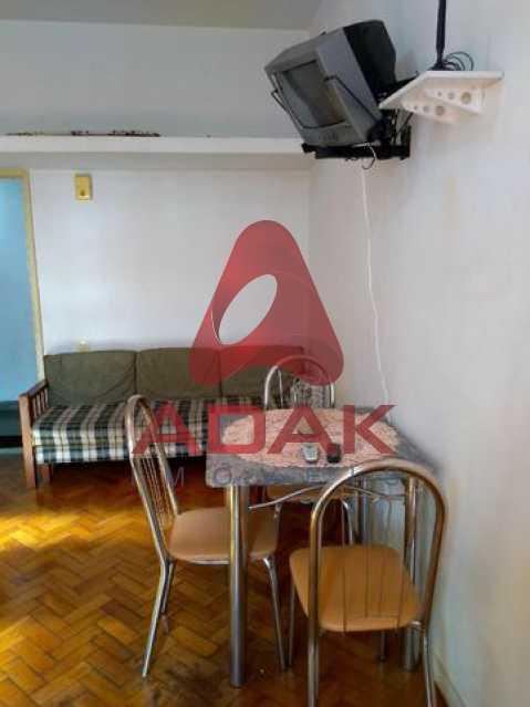 480908081872348 - Kitnet/Conjugado 23m² à venda Flamengo, Rio de Janeiro - R$ 315.000 - CPKI00094 - 5