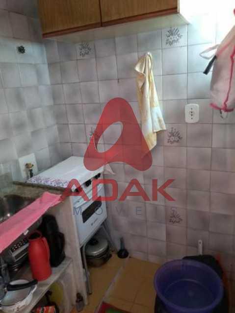 482908086128644 - Kitnet/Conjugado 23m² à venda Flamengo, Rio de Janeiro - R$ 315.000 - CPKI00094 - 14