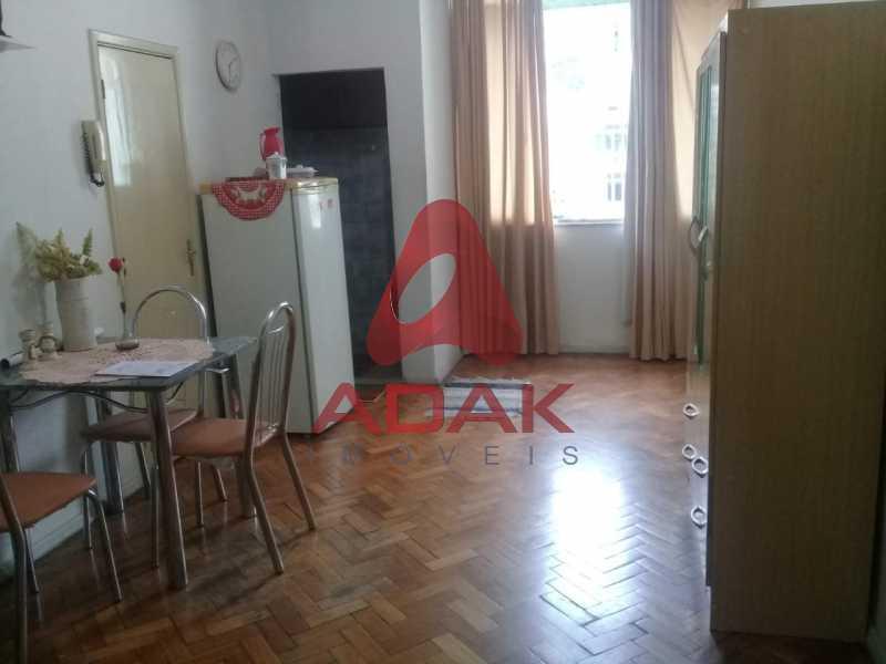 6fdcd9a3-031e-4ef2-9ff4-55ad83 - Kitnet/Conjugado 23m² à venda Flamengo, Rio de Janeiro - R$ 315.000 - CPKI00094 - 3