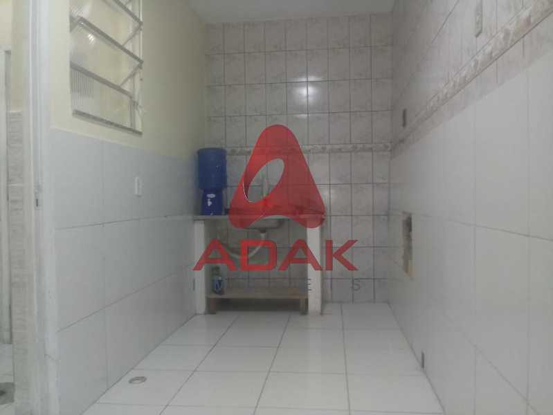 71c12352-411b-4c26-a5f8-350851 - Casa 1 quarto à venda Cidade Nova, Rio de Janeiro - R$ 265.000 - CTCA10007 - 1